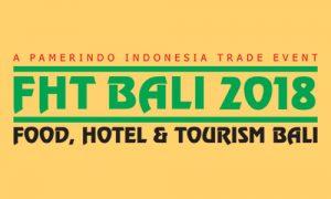 نمایشگاه خوراکی، هتل و گردشگری بالی از تاریخ ۱۰ الی ۱۲ اسفند در کشور اندونزی برگزار می گردد