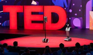 TED ، فرصتی برای تحقق ایده ها